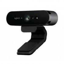 Веб камера Logitech Brio 4k