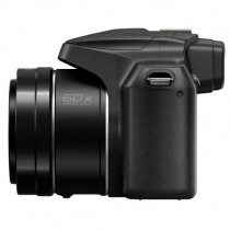 Фотокамера Panasonic Lumix DC-FZ82EE-K Black