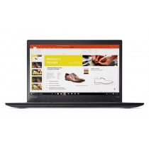 "Ноутбук Lenovo ThinkPad T470s (14.0"" FHD IPS матовий/Core i7-7600U/16Gb/512Gb SSD/Intel HD620/Win10 Pro/Black)"