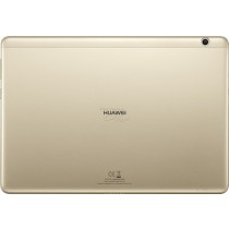 "Планшет Huawei MediaPad T3 Gold (10"" IPS/Qualcomm(1.4GHz)/2Gb/16Gb+microSD/LTE/5Mp+2Mp/And7.0/Gold)"