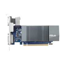 GF Asus GT710 1Gb GDDR5 low profile silent