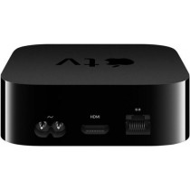 HD-плеєр Apple TV 4K A1842 64Gb