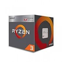 AMD AM4 Ryzen 3 2200G Box (3.5GHz/6Mb/Vega 8/65W/4C/4T)