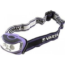 Ліхтар Varta 2x1W LED Outdoor Sports Head Light 3AAA