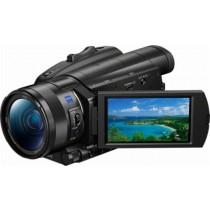 Відеокамера Sony Handycam FDR-AX700 Black