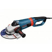 Шліфмашина Bosch GWS 26-230 LVI Professional кутова