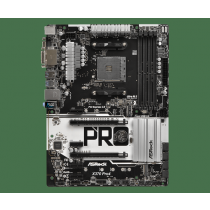 AM4 ASRock X370 PRO4