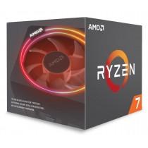 AMD AM4 Ryzen 7 2700X Box (4.35GHz/20Mb/noVideo/105W/8C/16T)