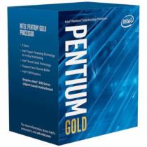 Intel 1151 Pentium G5400 Box (3.7GHz/4Mb/UHD610/65W/Coffee Lake-S)