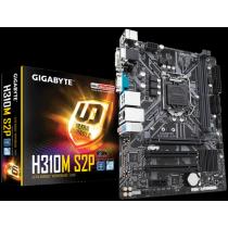1151 GigaByte H310M S2P