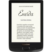 Електронна книга PocketBook 616 Black