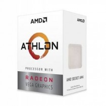 AMD AM4 Athlon 200GE Box (3.2GHz/4Mb/Vega3/14nm/35W)