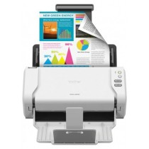 Документ-сканер A4 Brother ADS2200