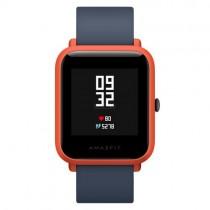 Смарт-годинник Xiaomi Amazfit Bip Cinnabar Red