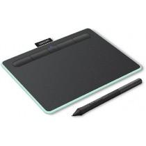 Графічний планшет Wacom Intuos S Bluetooth Black