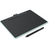 Графічний планшет Wacom Intuos M Bluetooth Pistachio