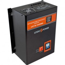 Стабілізатор LogicPower LPT-W-15000RD Black