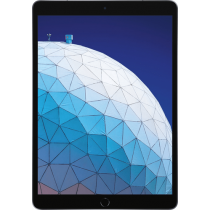 "Планшет Apple A2123 iPad Air 10.5"" Wi-Fi+LTE 256Gb Space Grey"