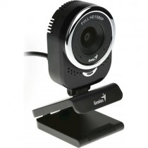 Веб-камера Genius QCam 6000 Full HD Black