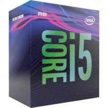 Intel 1151 Core i5-9400 Box (2.9GHz/9Mb/UHD630/14nm/65W/6C/6T)