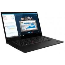Ноутбук Lenovo ThinkPad X1 Extreme 2 15.6FHD IPS AG/Intel i5-9300H/16/512F/NVD1650-4/W10P