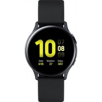 Смарт-годинник Samsung Galaxy Watch Active 2 Aluminiuml 40mm Black