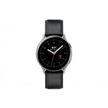 Смарт-годинник Samsung Galaxy Watch Active 2 Stainless steel 40mm Silver