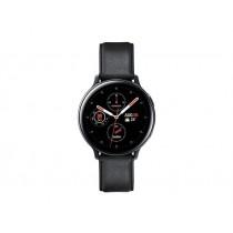 Смарт-годинник Samsung Galaxy Watch Active 2 Stainless steel 44mm Black