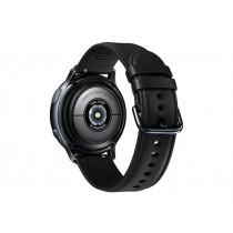 Смарт-годинник Samsung Galaxy Watch Active 2 Stainless steel 40mm Black