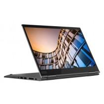 "Ноутбук Lenovo ThinkPad X1 Yoga (14.0"" WQHD Touch/Core i5-8265U(1.6-3.9GHz)/16Gb/256Gb SSD/UHD620/Win10 Pro/Grey)"