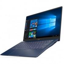 "Ноутбук Acer Swift 5 SF514-54T (14.0"" FHD IPS Touch/Core i7-1065G7/16Gb/512Gb SSD/Iris Plus/Win10/Blue)"
