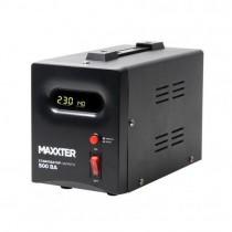 Стабілізатор Maxxter MX-AVR-S500-01 500VA