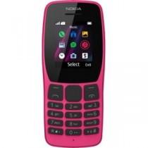 Nokia 110 (2019) DS Pink