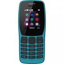 Nokia 110 (2019) DS Blue