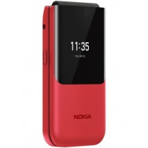 Nokia 2720 DS Red