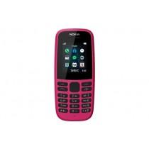 Nokia 105 (2019) SS Pink
