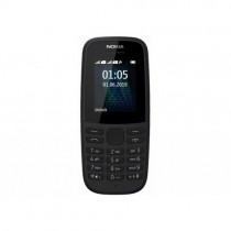 Nokia 105 (2019) SS Black