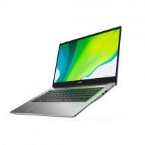 "Ноутбук Acer Swift 3 SF314-42 (14.0"" FHD/AMD Ryzen 5-4500U(2.3-4.0GHz)/8Gb/256Gb SSD/AMD Radeon Graphics/Linux/Silver)"