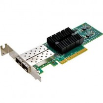 Адаптер Synology E10G17-F2 10GbE SFP+ add-in-card