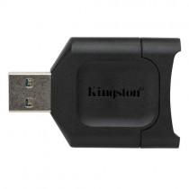 Кардрідер Kingston MLP SDHC/SDXC UHS-II MobileLite Plus USB3.1