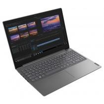 "Ноутбук Lenovo V15-IIL (15.6"" FHD/Core i7-1065G7(1.3-3.9GHz)/8Gb/128Gb SSD+1Tb/UHD/DOS/Iron Grey)"