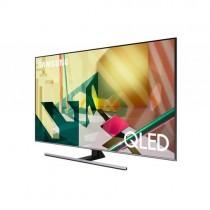 """Телевiзор 75"""" Samsung QE75Q77TAUXUA Black"""
