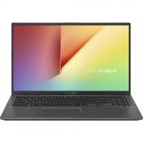 "Ноутбук Asus X512JP-BQ077 (15.6"" FHD/Core i5-1035G1(1.0-3.6GHz)/8Gb/256Gb SSD/MX330 2Gb/EOS/Slate Grey)"