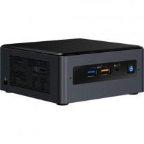 Неттоп Intel NUC 10 Performance kit NUC10i3FNK with Intel Core i3-10110U, M.2 SSD, HDMI 2.0a; USB-C (DP1.2), w/ EU cord