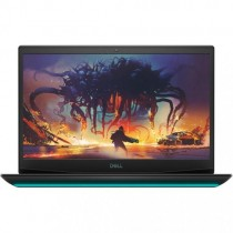 "Ноутбук Dell G5 15-5500 (15.6""FHD WVA 144Hz/Core i5-10300H/8Gb/1TB M.2 PCIe SSD/GTX1650 Ti 4GB GDDR6/Linux/Space Black)"