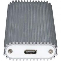 Корпус для SSD Chieftec CEB-M2C M.2 PCIe NVMe USB3.1 Gen2/Type-C (2230/2242/2260/2280)