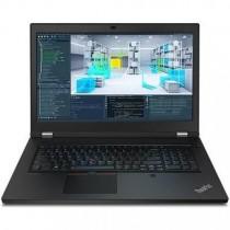 "Ноутбук Lenovo ThinkPad P17 G1 (17.3"" FHD/Core i7-10750H(2.6-5.0GHz)/32Gb/512Gb SSD/RTX3000 6Gb/Win10 Pro)"