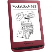 Електронна книга PocketBook 628 Ruby Red