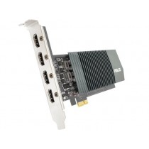 GF Asus GT710 2Gb GDDR5 low profile silent