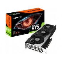 GF GigaByte RTX3060Ti 8Gb GDDR6 GAMING OC